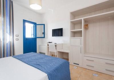 Hotel Residence Residence Villaggio Petruso